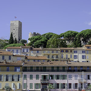 Cannes, Private Tours