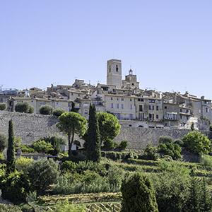 Saint Paul de Vence, Private Tours