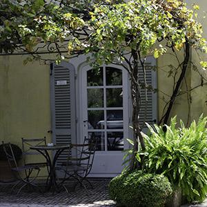 Provencal Villa, Private Tours