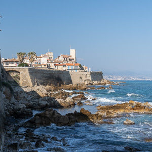 Antibes, Private Tours